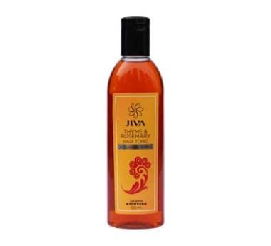 Jiva Thyme & Rosemary Hair Tonic
