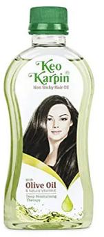 Keo Karpin Hair Oil
