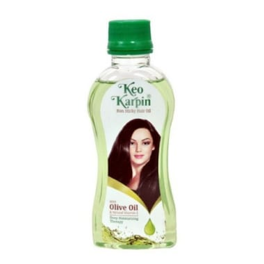 Keo Karpin Hair Oil