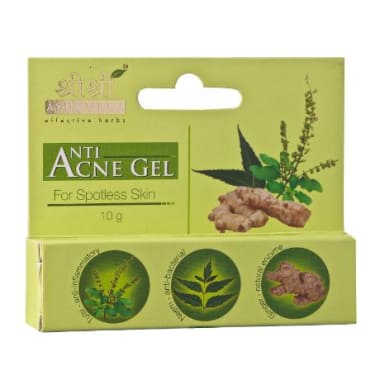 Sri Sri Tattva Anti Acne Gel