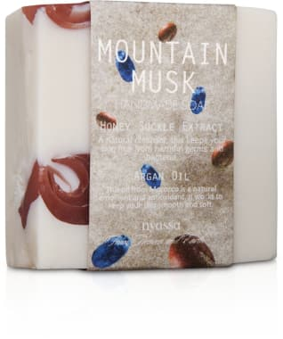 Nyassa Mountain Musk Handmade Soap