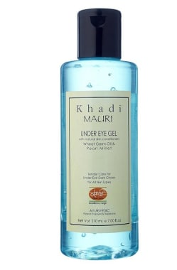 Khadi Mauri Herbal Under Eye Gel