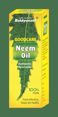 Goodcare Neem Oil Pack Of 2