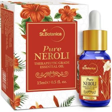 St.botanica Neroli Pure Essential Oil