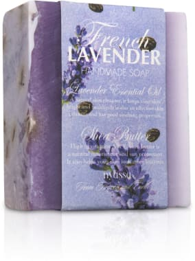 Nyassa French Lavender Handmade Soap