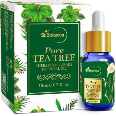 St.botanica Tea Tree Pure Essential Oil