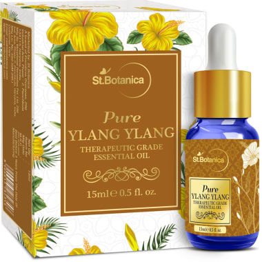 St.botanica Ylang-ylang Pure Essential Oil