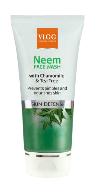 Vlcc Neem Face Wash Pack Of 2