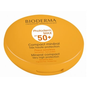 Bioderma Photoderm Max Spf 50+ Compact Powder