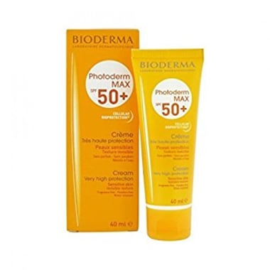 Bioderma Photoderm Max Spf 50+ Cream