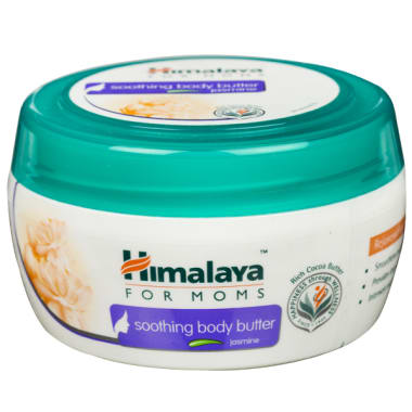 Himalaya Soothing Body Butter Cream Jasmine