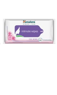 Himalaya Intimate Wipes