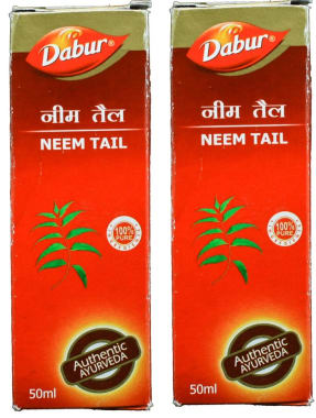 Dabur Neem Tail Pack Of 2