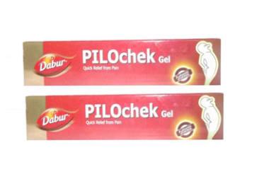 Dabur Pilochek Gel Pack Of 2