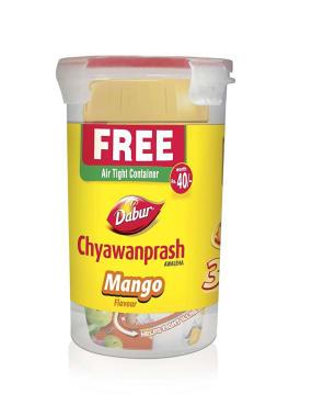 Dabur Chyawanprash Awaleha Mango