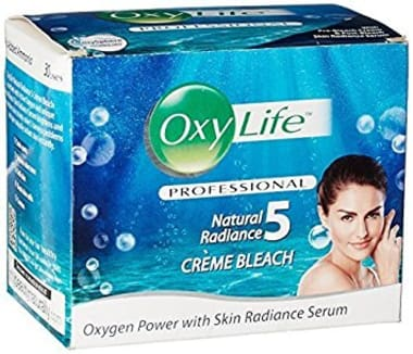 Dabur Oxy Bleach Pack Of 2