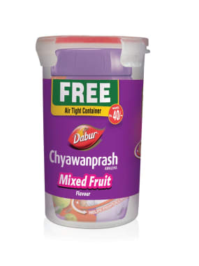 Dabur Chyawanprash Awaleha Mixed Fruit