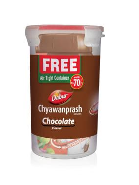 Dabur Chyawanprash Awaleha Chocolate