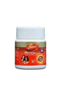 Dabur Mensta Tablet Pack Of 2