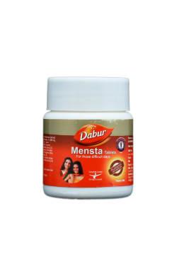 Dabur Mensta Tablet Pack Of 2
