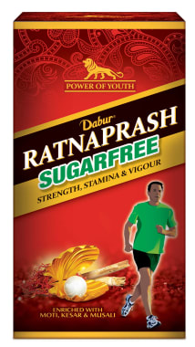Dabur Ratnaprash (sugarfree)