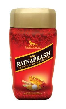 Dabur Ratnaprash (sugarfree)