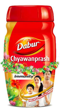 Dabur Chyawanprash Awaleha