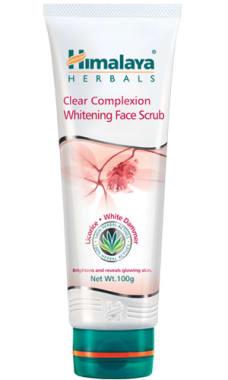 Himalaya Clear Complexion Scrub