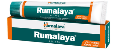 Himalaya Rumalaya Gel Pack Of 2