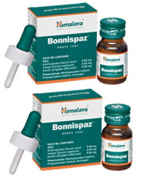 Himalaya Bonnispaz Drop Pack Of 3
