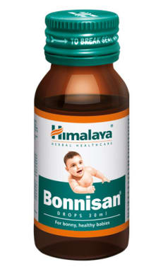 Himalaya Bonnisan Drop Pack Of 3