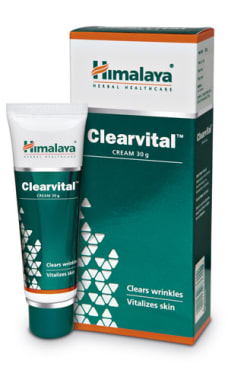 Himalaya Clearvital Cream