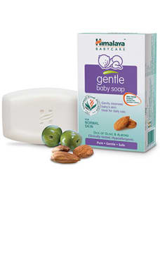 Himalaya Gentle Baby Soap Pack Of 2