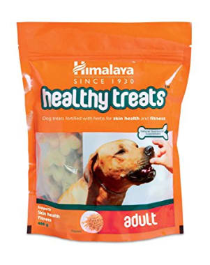 Himalaya Healthy Treats For Adult