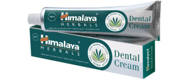 Himalaya Dental Cream Pack Of 2