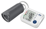 A&D Upper Arm Talking BP Monitor