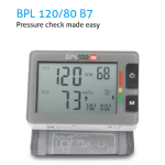 BPL B7 Automatic Wrist Type Blood Pressure Monitor