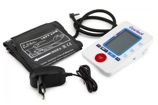 Ozocheck BP Monitor