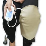 Asist Orthopaedic Knee Heating Belt
