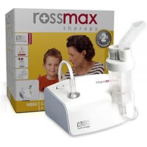 Rossmax NB80 Compact Type Nebuliser White