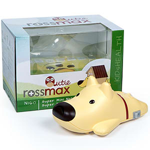 Rossmax N160 Qutie-Super Mini Nebuliser