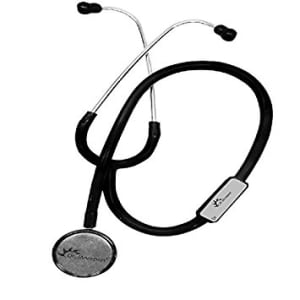 Dr Morepen St 04 Pediatric Stethoscope