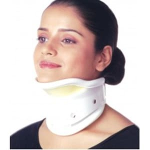 Vissco Cervical Collar with Chin Support PC-0310 M