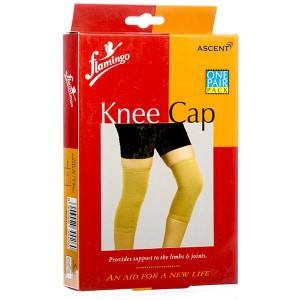Flamingo Knee Cap L