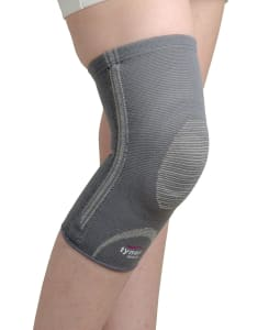 Tynor D-07 Knee Cap with Patellar Ring L