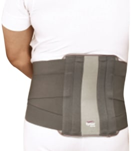 Tynor L-01 Contoured L.S. Belt XL