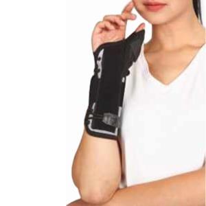 Tynor E-44 Wrist Splint with Thumb L