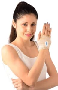 Vissco Wrist Brace 0604 Universal
