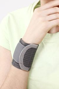 Tynor E-05 Wrist Brace with Double Lock L