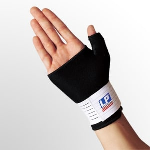 LP #752 Neoprene Wrist/Thumb Support M